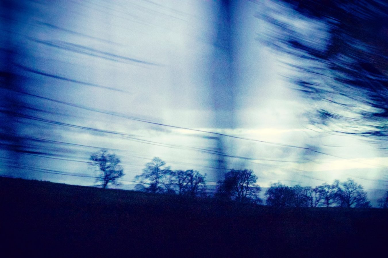 Experimental photo