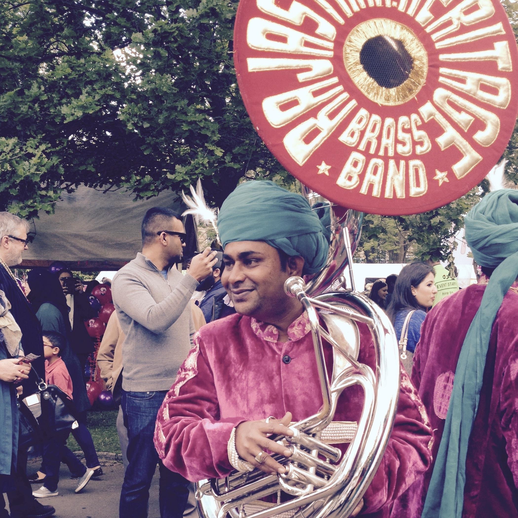 Mela West End Festival