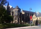 <h5>University Avenue</h5>