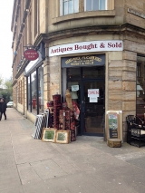 <h5>Antiques Bought & Sold, Woodlands Rd</h5>