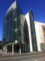 <h5>Glasgow University</h5>