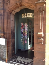 <h5>Cafe at Kelvinbridge</h5>