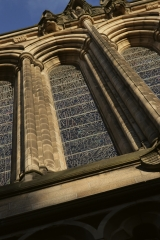 <h5>Glasgow University Chapel Windows</h5>
