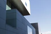 <h5>New Glasgow School of Art building</h5>