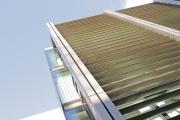 <h5>Glasgow Uni Computing Building</h5>