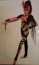 cirkis new costume