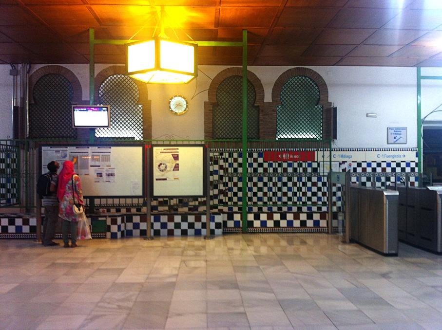 trainstationspain