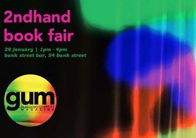 gum book fair