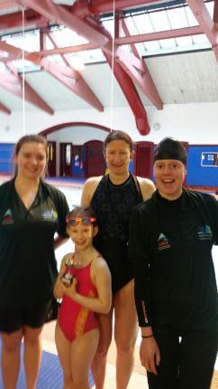 swimming coaches