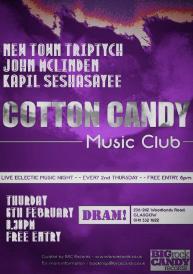 cotton candy feb