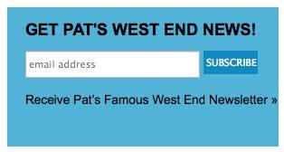 Pats registration form
