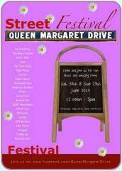 queenmargaretdrive-poster