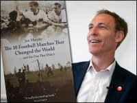 he ten football matches that changed the world