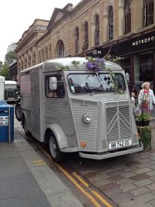 Glasgow West End Photo Diary