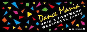 dance void and footwork