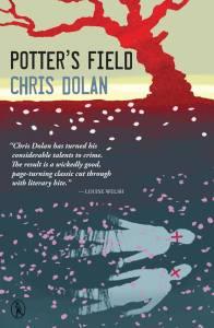 potter's field, chris dolan