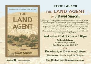 the land agent