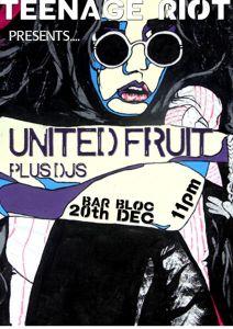 united fruit