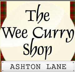 the wee curry shop