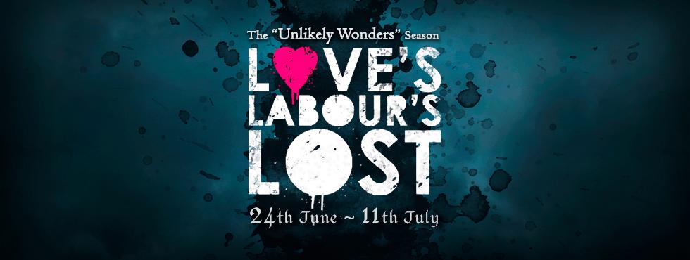 loves labour's lost