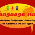 the language hub