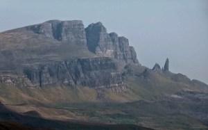 The Storr on Skye
