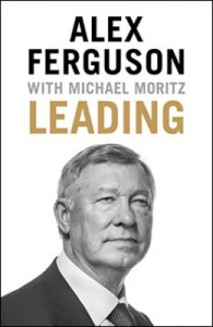 alex ferguson in conversations