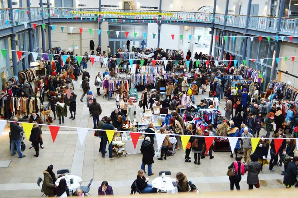 affordable vintage fair