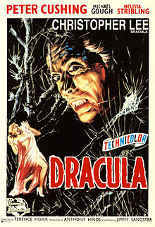 220px-Dracula1958poster