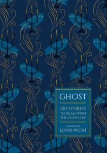 ghost louise welsh