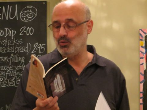 Poetry from Palestinian Diaspora