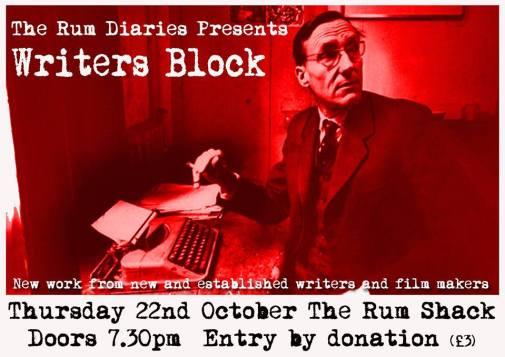 writers block