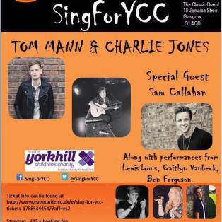yorkhill sing
