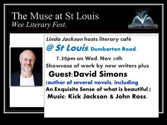 david simons st louis