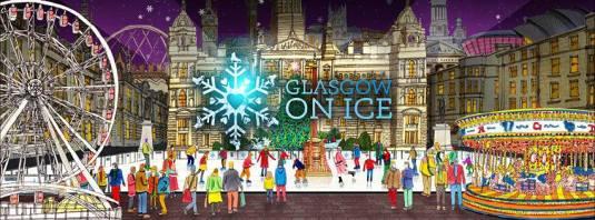 glasgow on ice