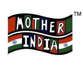 mother india logo