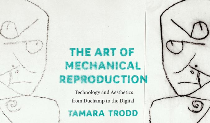 the art of mechanical reproduction