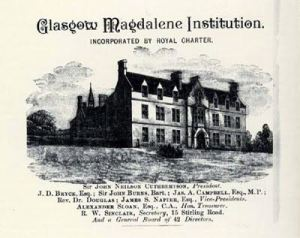 Glasgow Magdalene Institute