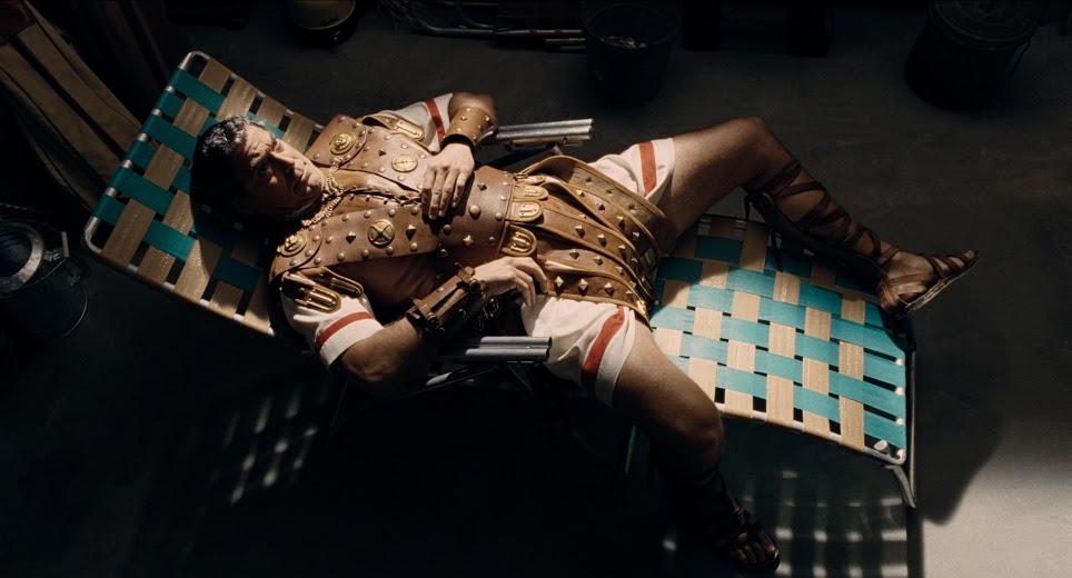 Hail Caesar George Clooney