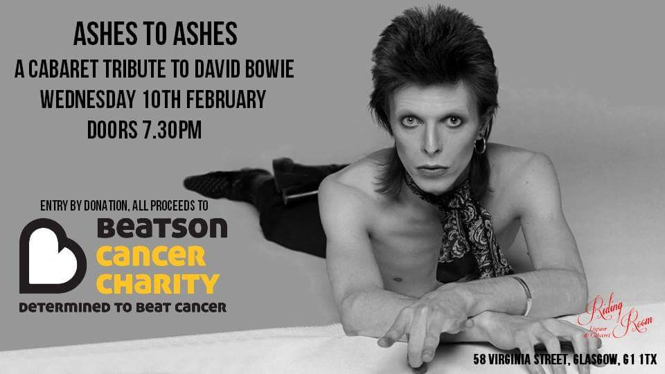 ashes to ashs 10 feb