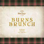 burns brunch