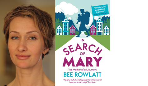 the search of mary bee rowlatt