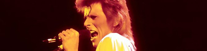 ziggy stardust and siders from mars