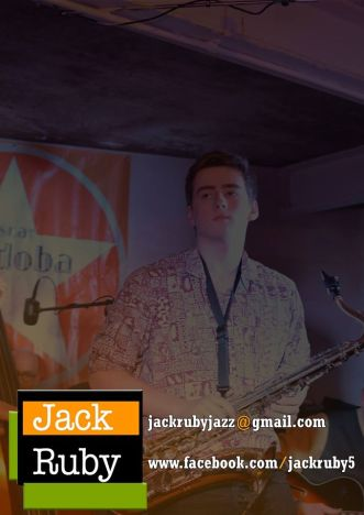 jack ruby jazz