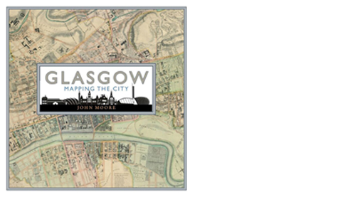 john moore -glasgow-Mapping the City