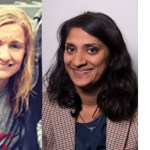 sarah turner and chitea Ramaswamy - the lowdown on motherhood 19