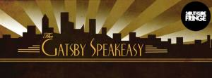 gatsby speakeasy