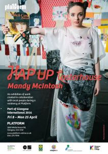 mandy mcintosh hap up