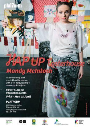 mandy mcintosh hap up