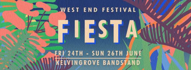 west end festival fiesta